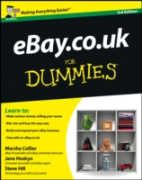 Ebay Co Uk For Dummies Boksalan
